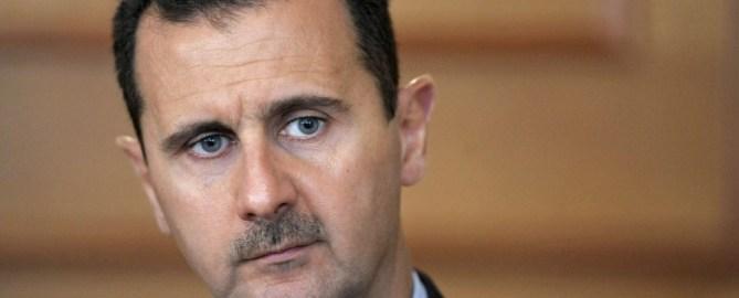 Assad verspricht neue Verfassung
