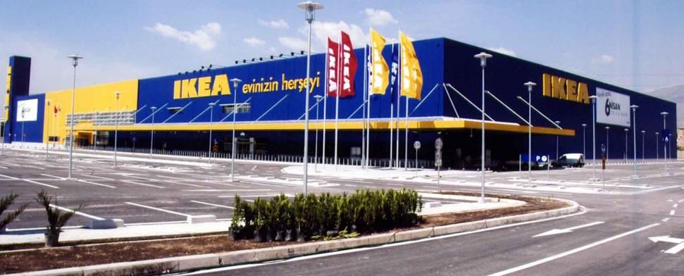 Ikea-Beschäftigte schmieden internationales Bündnis
