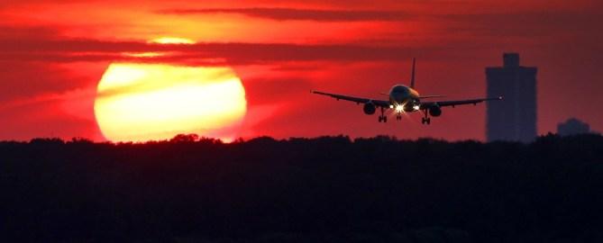 Flugpersonal warnt vor Sicherheitsrisiken