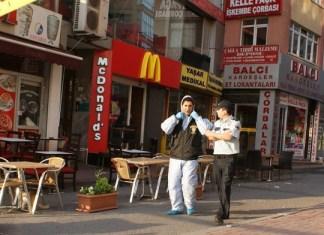 Bombe entschärft in Istanbul - Katastrophe verhindert