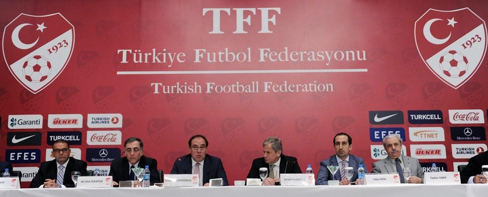 Heftiger Streit um Bestrafung von Fußball-Betrug in der Türkei