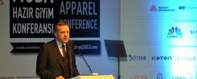 """Erdogan: """"Standard und Poors kann mir nichts vormachen"""""""