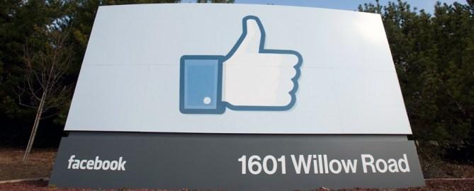 Zahlen rund um Facebook