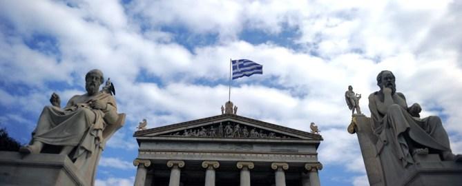 Konservative und Sozialisten verlieren Mehrheit in Griechenland