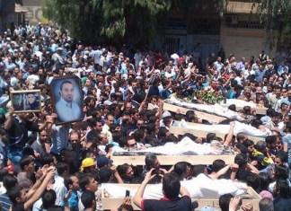 Verstärkte Angriffe in Syrien - Wahlergebnis verspätet sich