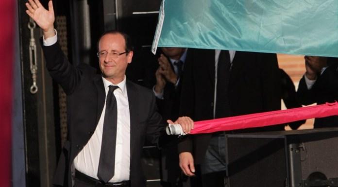 Neuer Frühling für türkisch-französische Beziehungen?