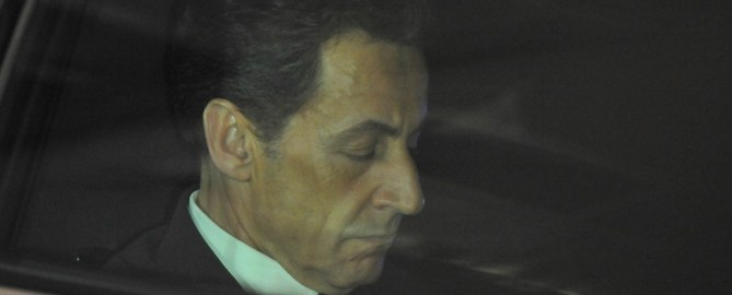 Sarkozy kämpft um Stimmen - Le Pen hilft nicht