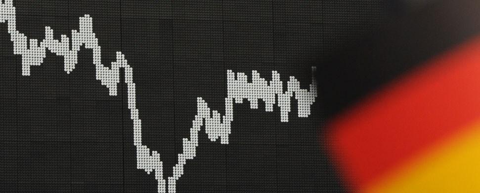 Bundesbank bleibt bei Wachstumsprognose: Dynamik zieht an