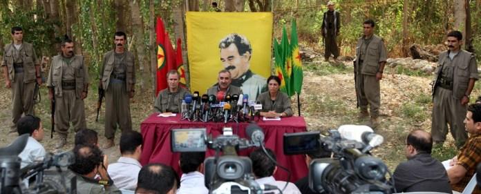 Türkei intensiviert Kampf gegen die PKK