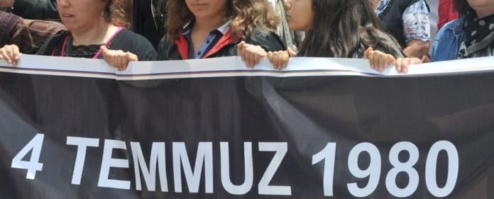 Çorum-Ereignisse werden aufgeklärt