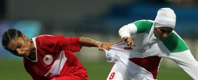 Nach Torlinientechnologie – FIFA erlaubt auch Kopftücher