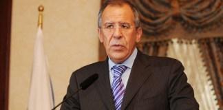 Russland: Westen provoziert Bürgerkrieg in Syrien
