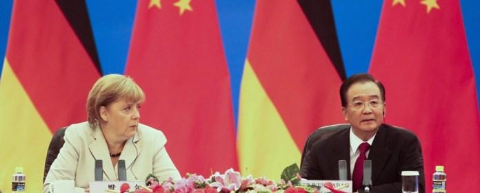 China in Sorge um sein Geld