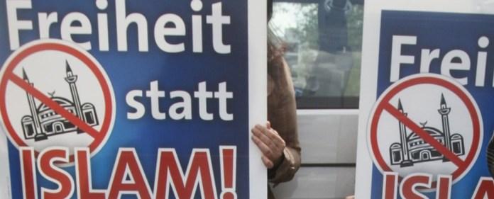 Deutschlands gefährliches Spiel mit Muslimen