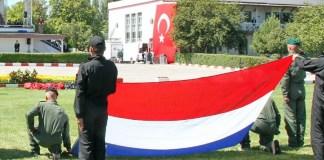 Türkisch-Niederländisches Jubiläum: 400 Jahre diplomatische Beziehungen