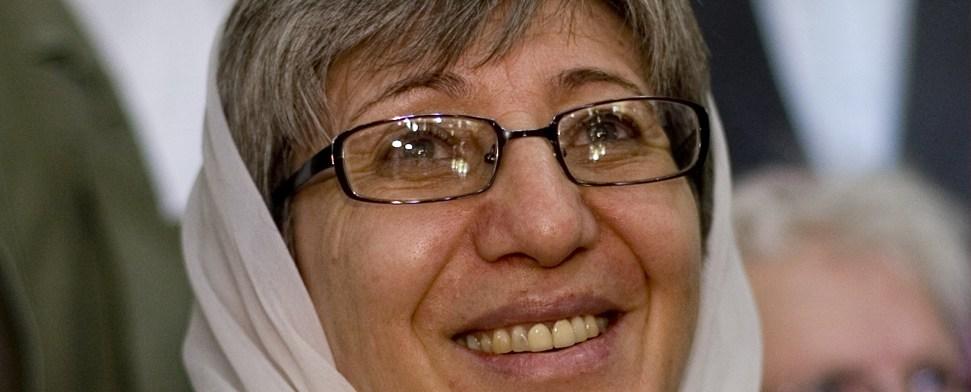 Afghanische Ärztin bekommt alternativen Nobelpreis