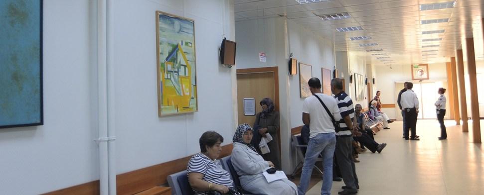 Trotz angespannter Sicherheitslage: Türkei baut Krankenhaus in Kabul