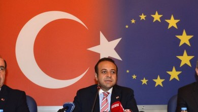 Ex AKP-Minister wird Staatsbürger von Türkisch Nordzypern