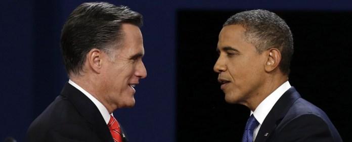 Hohes Niveau, bärenstarker Romney
