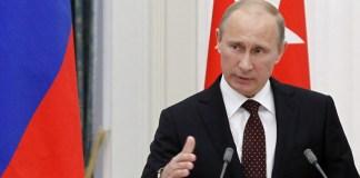 Wladimir Putin schiebt Türkeireise in den Dezember auf