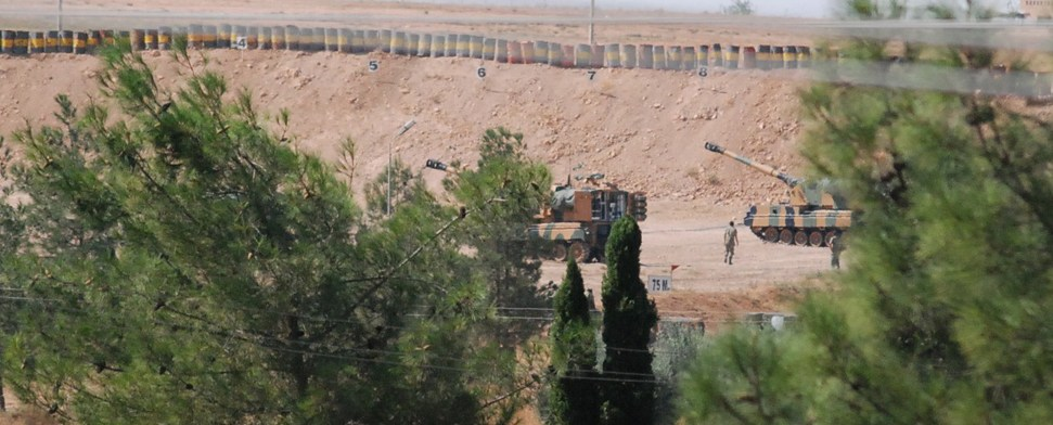 Lage in Syrien spitzt sich dramatisch zu