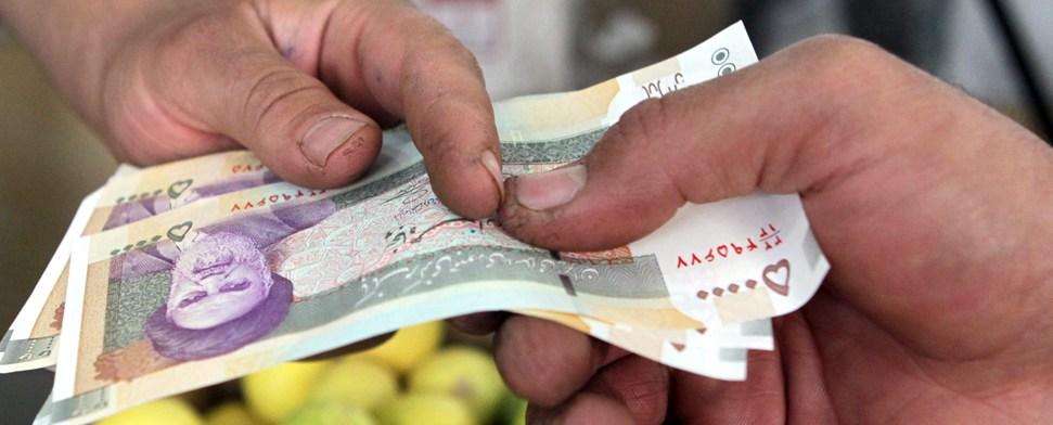 Handel zwischen USA und Iran um 32 Prozent gestiegen