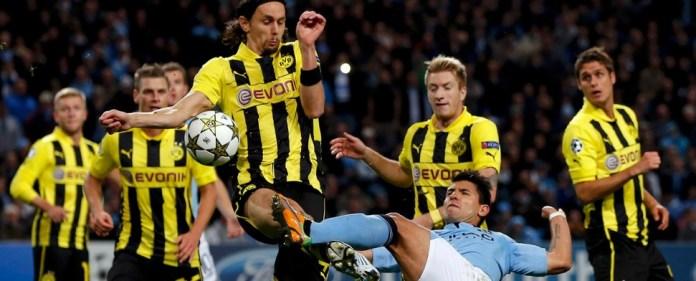Schalke und Dortmund spielen Unentschieden