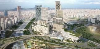 Geld verändert die türkische Metropole