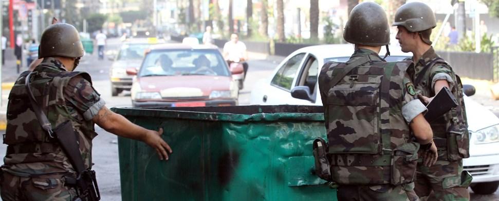 Entsteht in Libanon ein zweites Syrien?