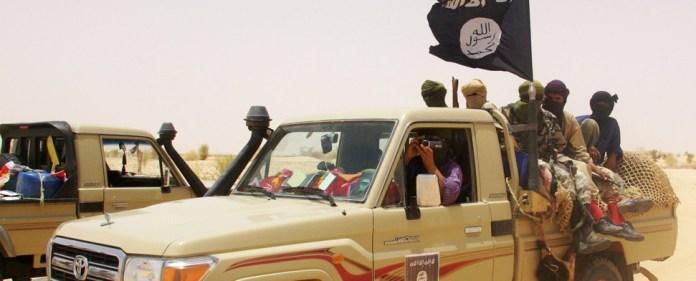 Militärintervention gegen Islamisten geplant
