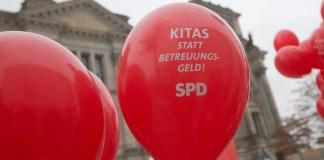 Stimmt der Bundestag zu, will die SPD beim Verfassungsgericht klagen
