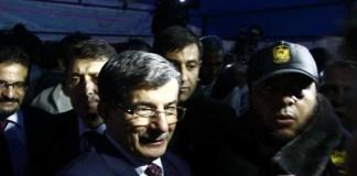 """""""Türkei und Ägypten sollten sofort Truppen nach Gaza entsenden"""""""
