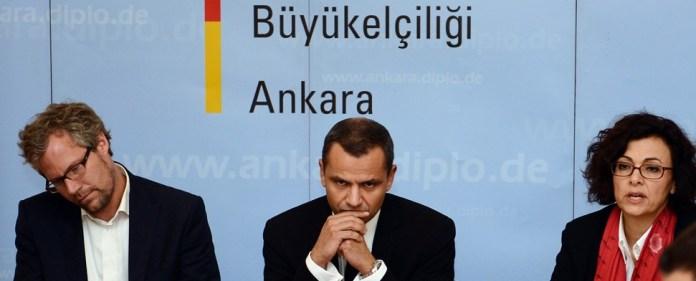 Türkei erwartet effektive gerichtliche Aufarbeitung der NSU-Morde