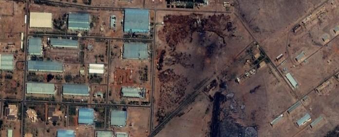 Was steckt hinter dem Angriff auf die sudanesische Waffenfabrik?
