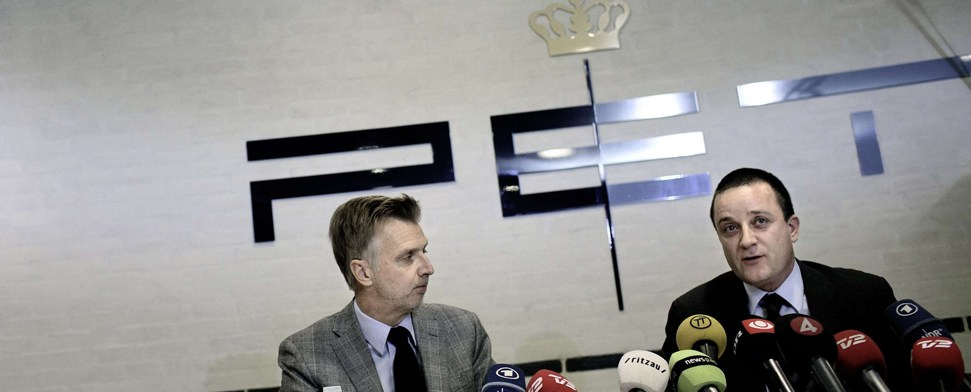 Dänischer Agent packt nach sieben Jahren aus