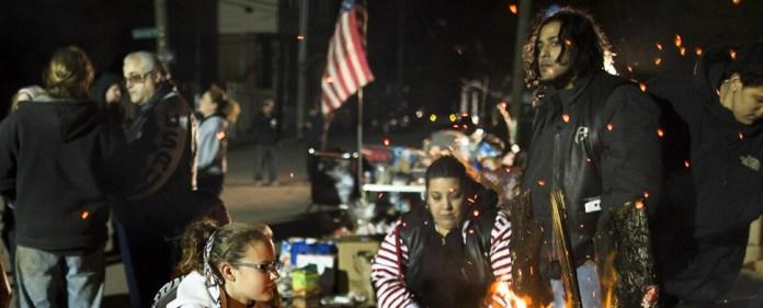 """""""Sandy"""": Hunderttausende weiter ohne Strom"""