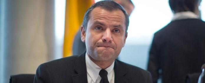 """Edathy: """"NSU-Ausschuss ist meine bislang wichtigste Aufgabe"""""""