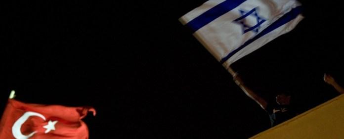 Nach Waffenstillstand in Gaza: Tauwetter zwischen Ankara und Jerusalem?
