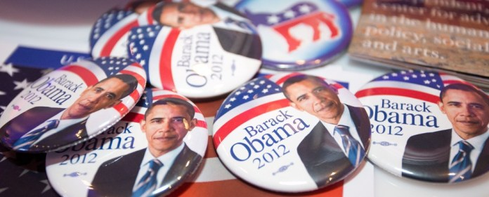 """US-Muslime haben wieder """"Obama"""" gesagt"""