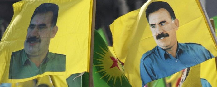 Was wäre Abdullah Öcalan ohne die türkische Regierung?