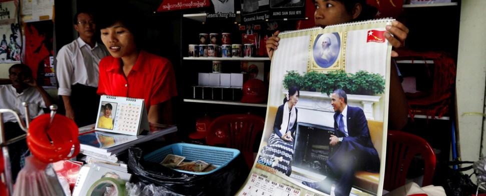 Historischer Besuch – Historische Chance für die verfolgten Rohingya?