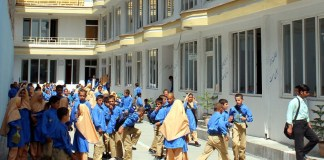 Afghanistan: Die andere Seite der Medaille
