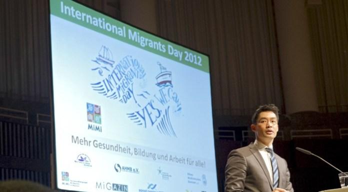 Schon jedes dritte Kleinkind in Deutschland hat Migrationshintergrund