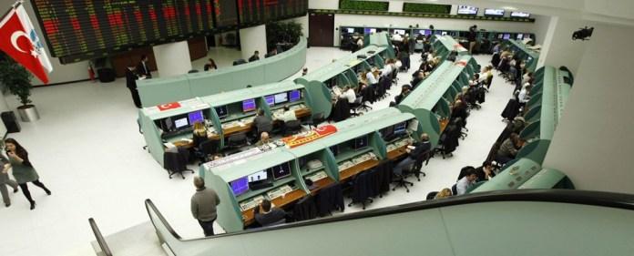 74.298 Punkte: Istanbuler Börse mit historischem Rekordhoch