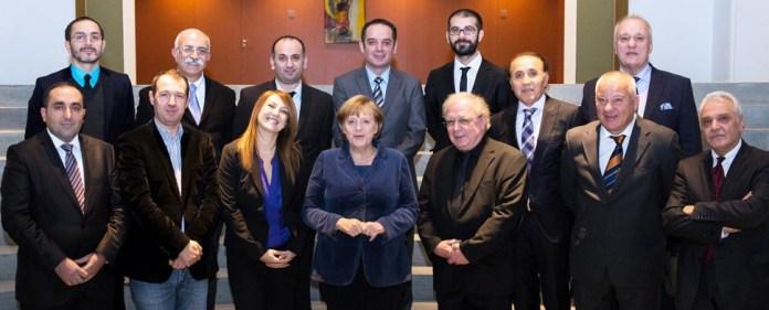 Merkel: Griechenland könnte sich die Türkei zum Vorbild nehmen