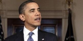 """Obama erkennt """"Nationale Koalition"""" als legitime Vertreterin Syriens an"""