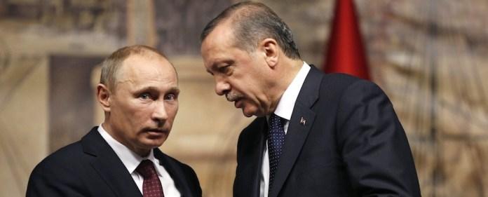 Wirtschaftliche Interessen befriedigt, Streit um Syrien ungelöst