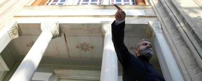 Patriarchat von Konstantinopel will unabhängig bleiben