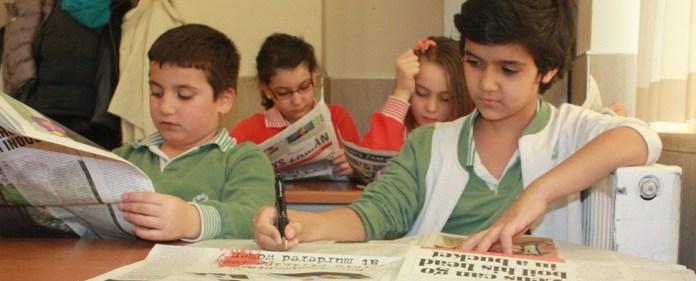 Türkische Zeitungen schaffen sich ab!