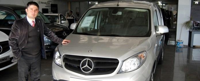 Mercedes verlagert Produktion hydraulischer Lenksysteme in die Türkei